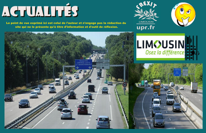 ACT LIMOUSIN A20