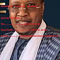 Pur médium marabout, le marabout puissant wakilou est sans doute l'un des meilleurs médium reconnu en france