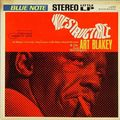 Art Blakey & The Jazz Messengers - 1964 - Indestructible (Bue Note) LP