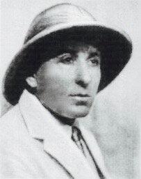 Dorgeles-ROLAND-1927