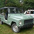 Renault acl rodéo 4