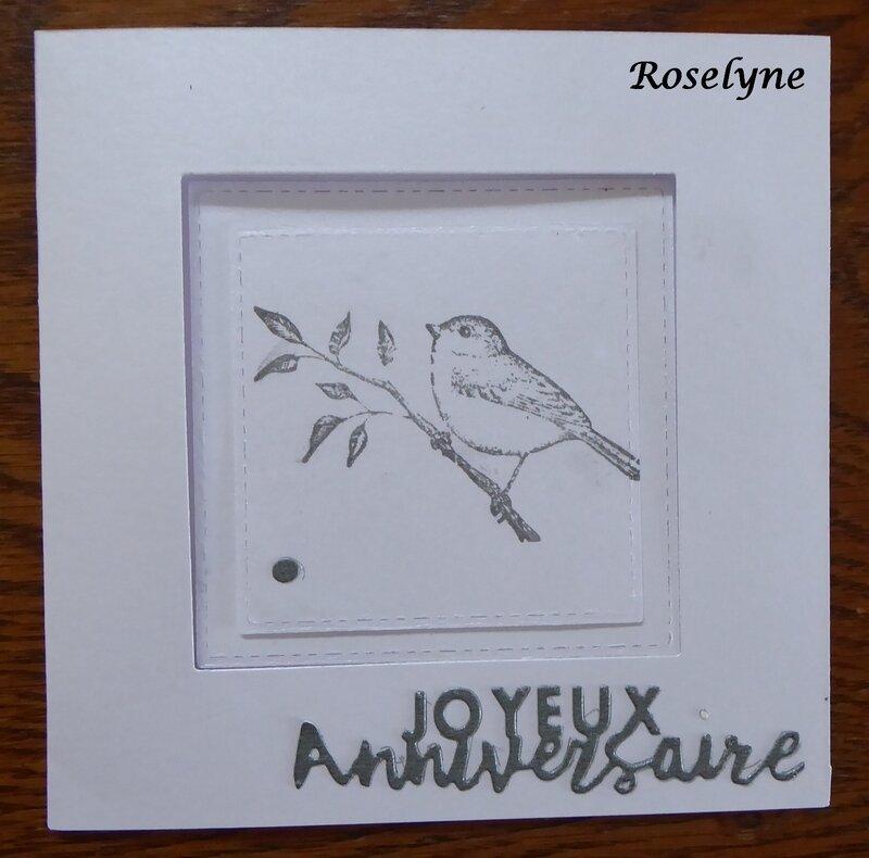 JA Roselyne