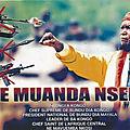 Kongo dieto 4069 : le coup d'etat divin en republique democratique du congo !