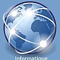 2018-2019-informatique - programme des cours