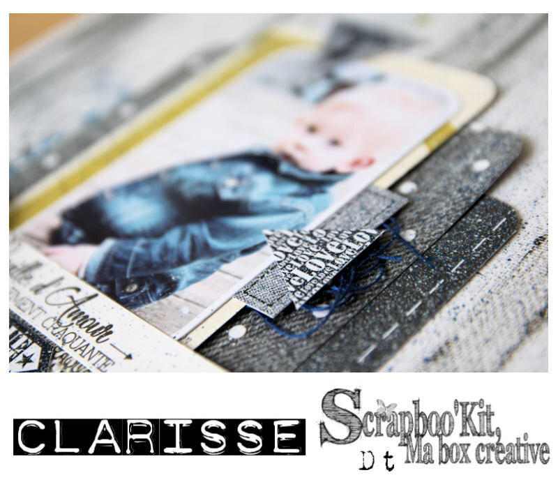 Page Jean's - Clarisse 3