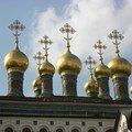 Kremlin - church of Lady's Holy Robe
