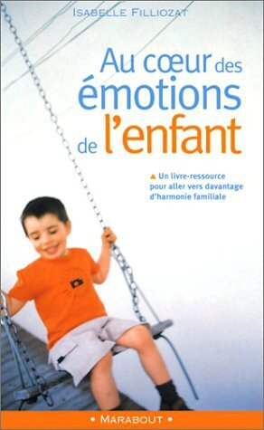 au coeur emotions enfant