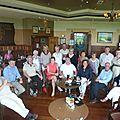 Une escapade en irlande avec l'association sportive du golf de l'odet du 13 au 21 juin 2014