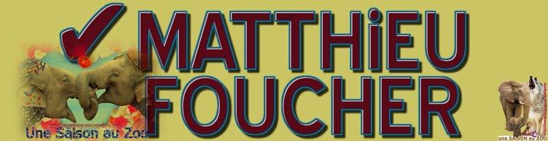 MATTHiEU FOUCHER