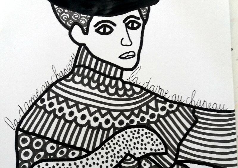 37-Transformer-La dame au chapeau (51)