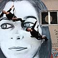 Cie Les Passagers - Walldance -Les voies du mur + Mouarf_2010