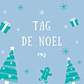 Tag # 59 : noël