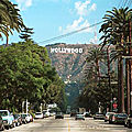 1 - Los Angeles - Hollywood