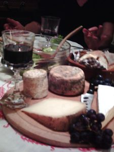 FROMAGES CHEVRE MARIE-LAURE