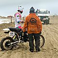 COURSE ENDURO VINTAGE 8