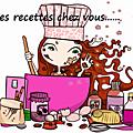 Mes recettes chez vous 192/193/194/195/196/197/198/199/200/201