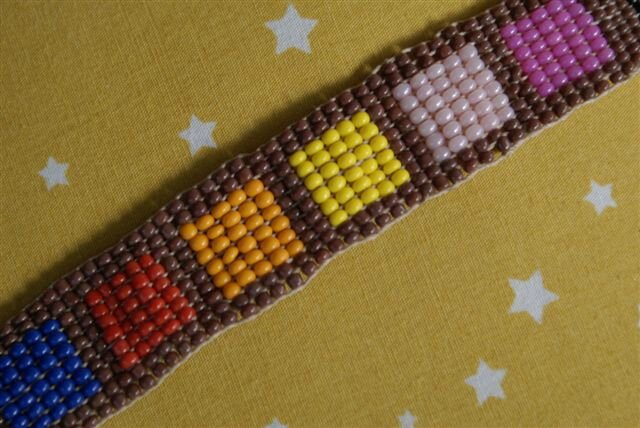 swap bracelet
