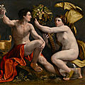 Exhibition traces the emergence and influence of the nude in renaissance art