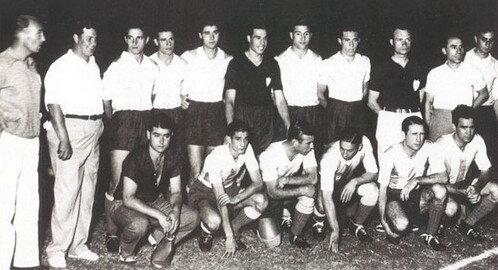 1er FÉVRIER 1937 ARGENTINE