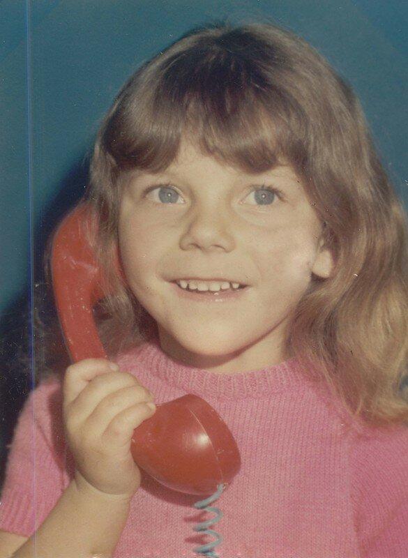 ma tête à moi en, 1973 ou 74
