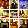 Décoration Noël 2018