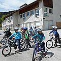 Journée vélo à l'école - 03/06/2013