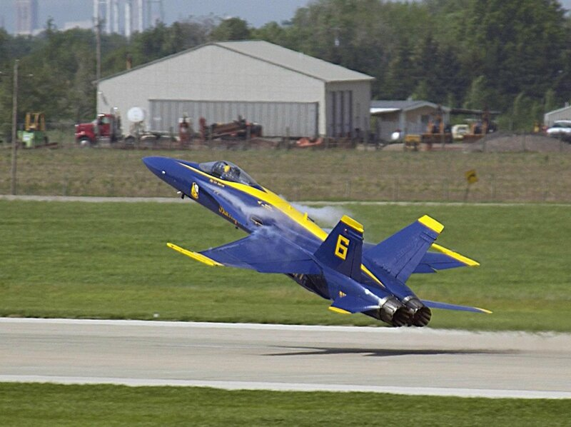 HighperformanceclimbBlueAngels