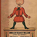 Guillaume le grisé : histoires douloureuses et images humoristiques d'après les allemands !