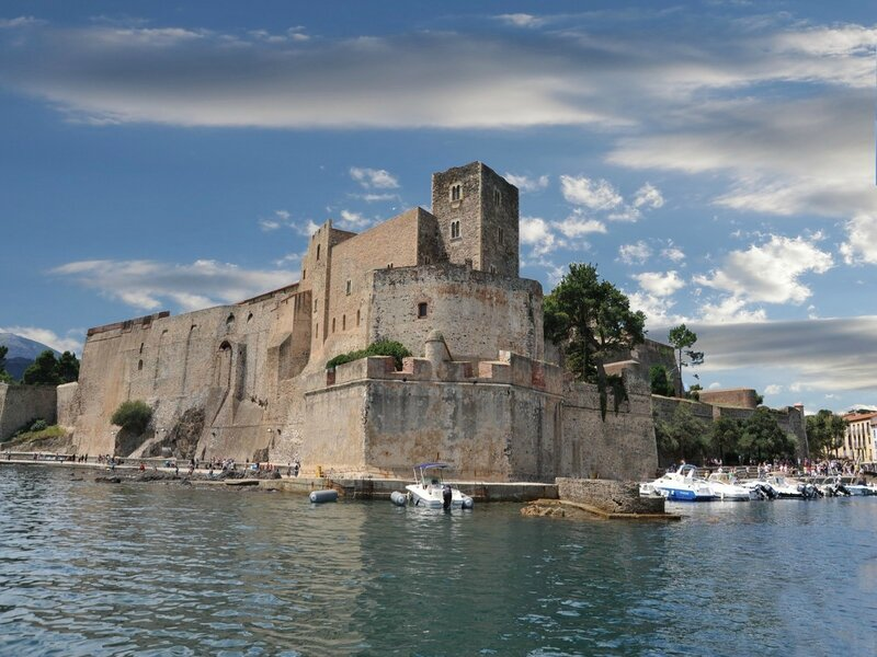 Collioure-Fort-royal
