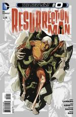 new 52 resurrection man 00