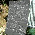 A la rencontre de mamapasta & du marché d'aulnay de saintonge