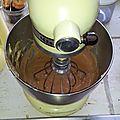 Après-midi pâtisserie