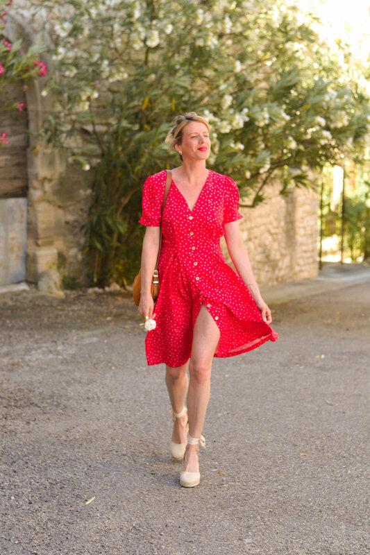 La petite robe rétro fleurie - styliz (20)