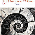 Juste une trêve, gaëlle pennec