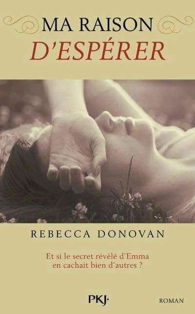 Ma Raison d'Espérer_Rebecca Donovan