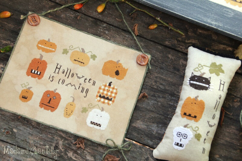 pumpkins collection 4
