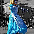 Fremont Fair Solstice Parade 8