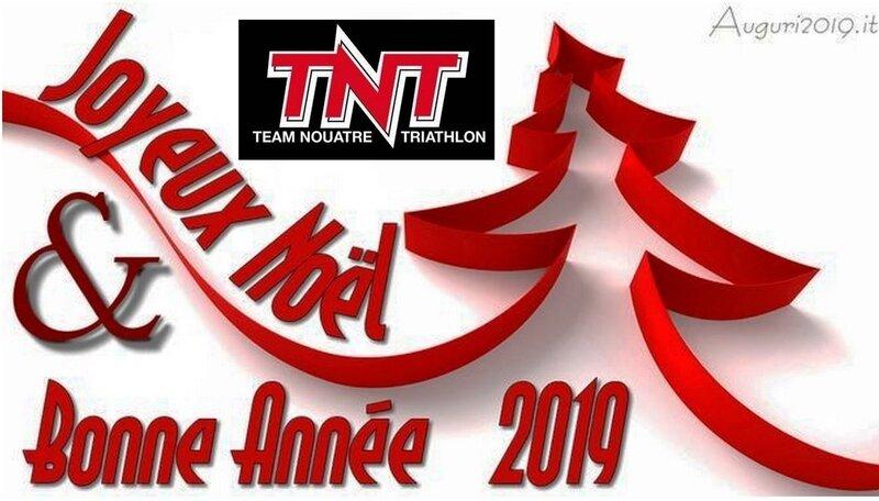 Voeux TNT 2019