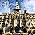 New york palace - budapest - hongrie
