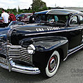 Pontiac deluxe torpedo eight 4door sedan-1941