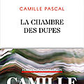 Camille pascal -