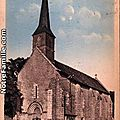 36 MAUVIERES EGLISE