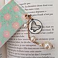 Marque page bijoux edition 7