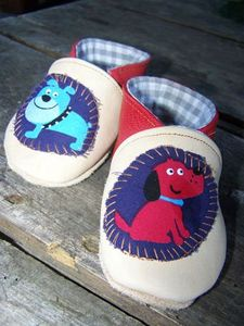 chaussons-chiens