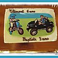 4x4 et motocross