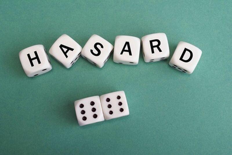 Talisman des jeux hasards