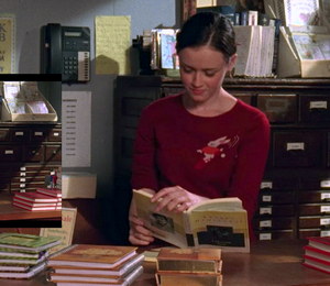 Short+Books+Rory+Gilmore+Reading+List