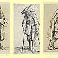 Mars 1789 : la vision des mendiants errants par les autorités de mamers.
