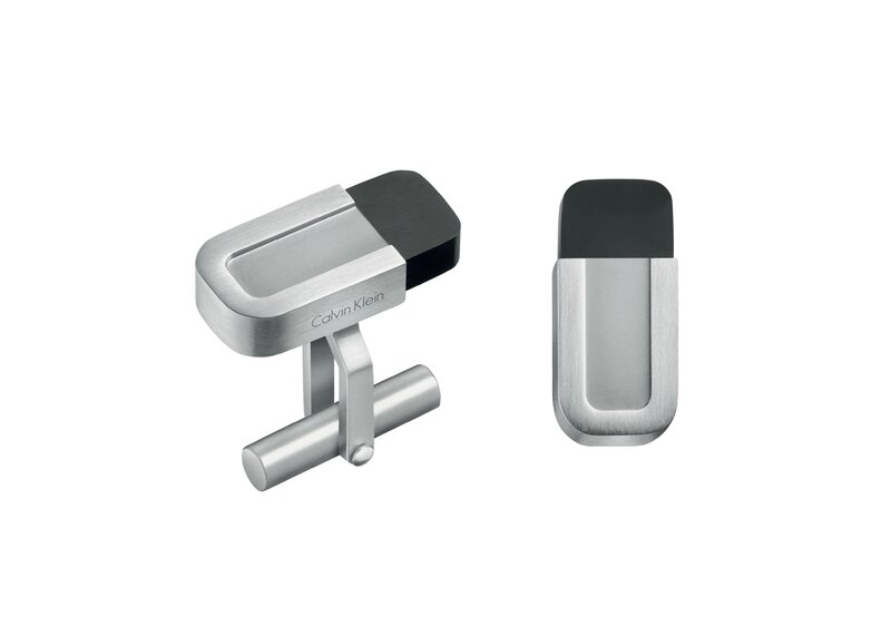 FW15_CalvinKlein_Jewelry_Cufflinks_Steel Black_POD_EUR