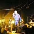 Têtes Raides au Cargo le 15 mai 2008